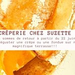Photo de Creperie Chez Suzette