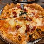 Pizza Diavola 2.0