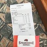 Photo of Steakhouse Hopner