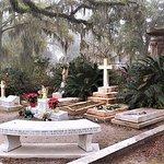 Bonaventure Cemetery Tours®