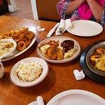 Photo de Maria's Restaurant and Pizza