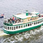 Charleston Harbor History Day-Time or Sunset Boat Cruise