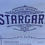 Photo of Miejski Browar Stargard