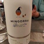 Wein Nr. 1