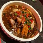 Φωτογραφία: China Sichuan Restaurant
