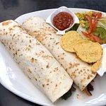 Bilde fra Cactus Cafe og Restaurant