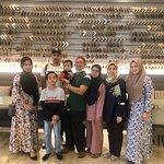 Foto Big Apple Restaurant