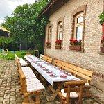 Fotografija – Restoran Krusedolka Fruska gora
