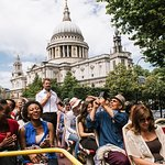 Big Bus London Hop-On Hop-Off Tour and River Cruise with Optional London Eye