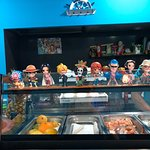 Fotografia de One Piece Sushi Bar