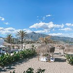 Foto van Levante Beach Club