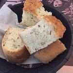 good bread.