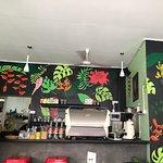 Billede af Cafe Tropical