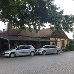 Fotografija – Restoran Dunav Čarda