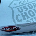 Charleys Philly Steaks照片