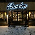 Bilde fra Garden Restaurant