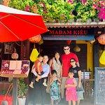 Madam Kieu Restaurant照片