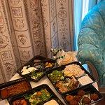 صورة فوتوغرافية لـ Mum's Table