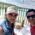 Foto de Restaurante La Perca Rosa Ruidera