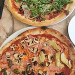 Photo of NONNA pizza & cafe