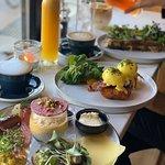 Billede af Ø12 - Coffee & Eatery