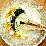 תמונה של Paneri creative mediterranean cuisine