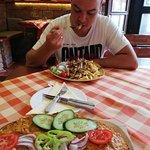 Zdjęcie Steg Pub Pizzeria