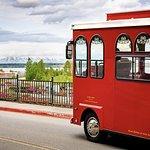 Anchorage Trolley Tour