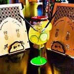 La Gazelle Restaurant Lounge &, Shisha