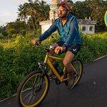 BLive Electric Bike Tours – Escape to Divar Island