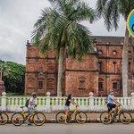 BLive Electric Bike Tours