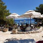 Fotografija – Laganini Beach Club