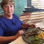 Valokuva: Restaurante Bahia