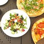 Photo of Infinito pizzeria bistro