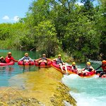 Rio Formoso Ecological Park Admission Ticket with Optional Activities