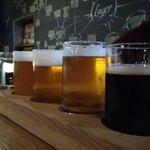 Bilde fra Jabeerwocky Craft Beer Pub