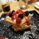 Fotografia de Caffé Italy