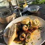 Bilde fra Restaurant Hyskje
