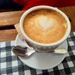Photo of Cafeska Kawiarnia