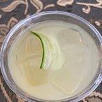 Tokyo Mule drink