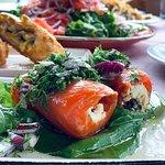 صورة فوتوغرافية لـ Bosphorus Restaurant