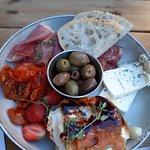 Valokuva: Woolshed Turku - Australian Gastropub