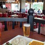 Bilde fra Jaipur Indian Restaurant