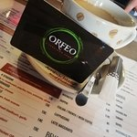 Photo de Orfeo
