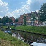 Holländische Stube Foto