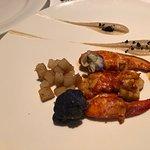 Cucina, Marco Polo Hongkong Hotel照片