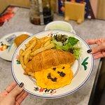 叉燒丼家照片
