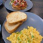 Photo de Riley's Cafe and Pizza Bar