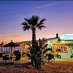 Chiringuito Oasis Playa
