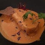 Fleischschnacka, sauce tomate